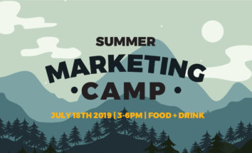 Summer Marketing Camp