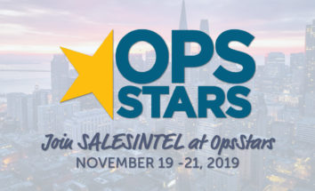 Join SalesIntel at OpsStars