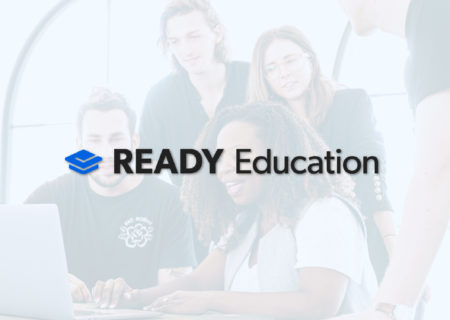 ready education case study image
