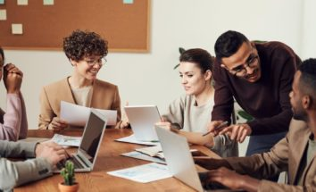 A Start-ups Guide to Building a Stellar Sales Team