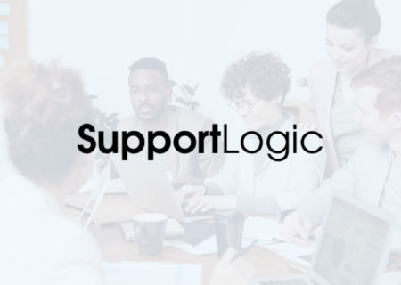 SupportLogic - Case Study Blog Image
