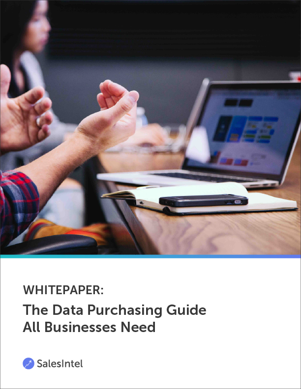 The Data Purchasing Guide All Businesses Need