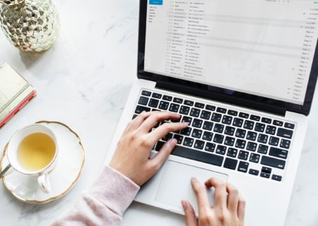 How To Create & Implement The Perfect Cold Email Campaign