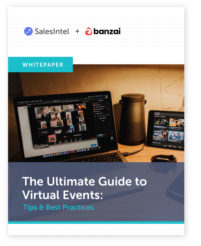 Banzai Virtual Event Whitepaper