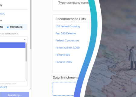 SalesIntel Inc. Adds New International Data Sets to the Client Portal