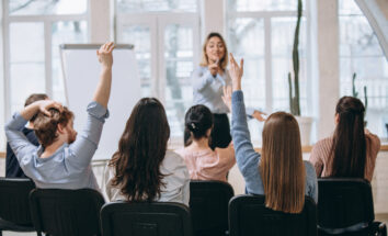 How Sales Training is the Key to Accelerating Demand Gen
