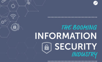 The Booming Information Security Industry