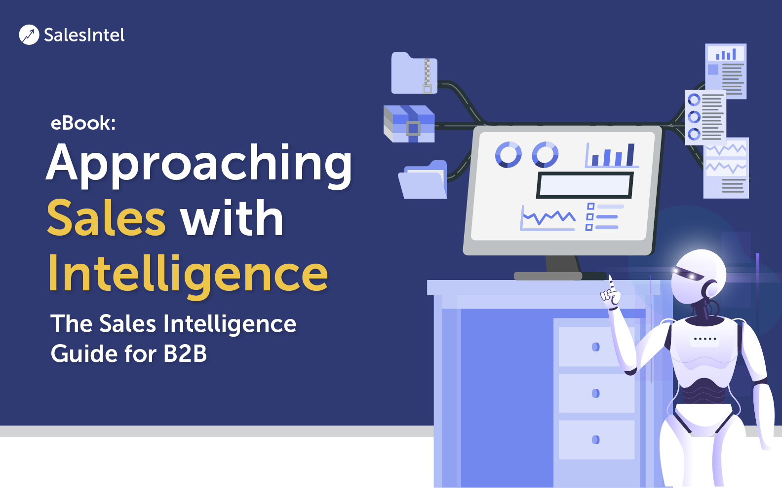 Approaching Sales with Intelligence